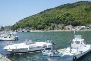 ボート (3)