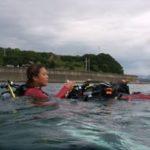水中で実施する蘇生方法に関するガイドライン