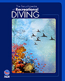 ダイビングに関する専門書籍