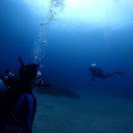 ダイビングの呼吸法でリラクゼーション技術を身につける