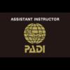 PADI オンライン併用AIコース(スケジュール例)